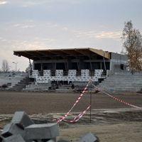 Nowa budowa: Stadion Miejski w Świdniku