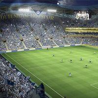 Londyn: Tottenham zbuduje stadion do futbolu amerykańskiego?
