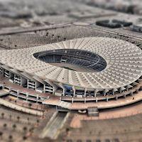 Kuwejt: Piękny stadion, ale czy kiedyś go otworzą?