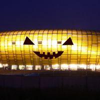 Gdańsk: PGE Arena zamieni się w świecącą dynię