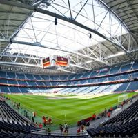 Sztokholm: Friends Arena zawodzi oczekiwania?