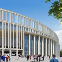 Nowa budowa: FK Krasnodar Stadion