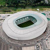 Wrocław: Czy sponsor wreszcie się znajdzie?