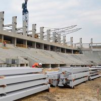 Lublin: Wydatki związane ze stadionem blisko 200 milionów