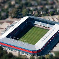 Gliwice: Piast nie może wykorzystać dobrego stadionu?
