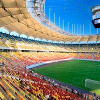 Rumunia: Stadion to za mało, Steaua w kłopotach