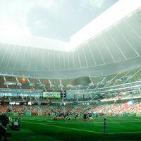 Paryż: Raport władz przeciwko narodowemu stadionowi rugby