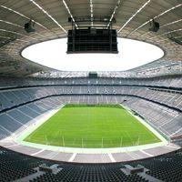 Monachium: Allianz Arena najbardziej multimedialna?