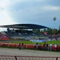 Bydgoszcz: Modernizacja stadionu Polonii wciąż w zawieszeniu