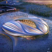 Nowy projekt: Al-Wakrah Stadium