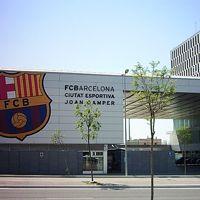 Barcelona: Nowy stadion dla rezerw Barcy?