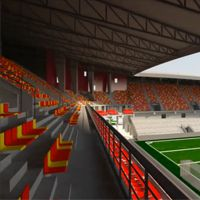 Nowy projekt: KV Mechelen chce dwóch nowych trybun