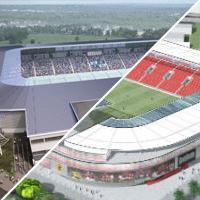 Bristol: Jeden stadion bliżej, drugi dalej, ale oba wciąż tylko w planach