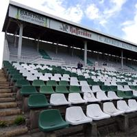 Nowe stadiony: Erfurt, Lipsk, Crailsheim