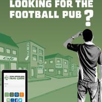 Fans' Guide: Zwiedzaj stadiony z aplikacją-przewodnikiem!