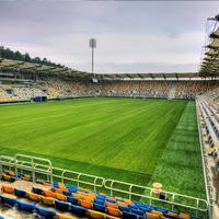 Gdynia: Wojewoda zamyka stadion i nie daje szansy na odwołanie