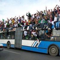 Nowe stadiony: Debiut Algierii!