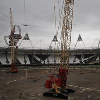 Londyn: Ruszyła przebudowa Stadionu Olimpijskiego