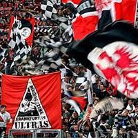 Bordeaux: Najazd kibiców Eintrachtu w Lidze Europy