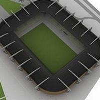 Częstochowa: Nowy stadion dla Rakowa niedaleko Jasnej Góry?