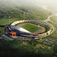 Afryka: Chiny obdarowują kolejny kraj stadionem narodowym