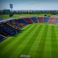 Szczecin: Idą wybory, presja związana ze stadionem rośnie