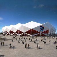 Turcja: Tłumy na rozpoczęciu budowy w Trabzonie