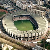Paryż: PSG zostaje na Parc des Princes