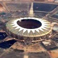 Arabia Saudyjska: Nieprawdopodobne, już kończą budowę!