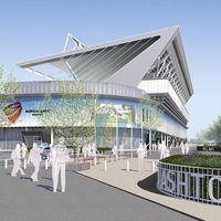 Bristol: Projekt Ashton Gate do realizacji!