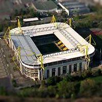 Dortmund: Stadion Borussii ma problemy z przepustowością