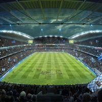 Manchester: Jest wniosek o rozbudowę Etihad Stadium
