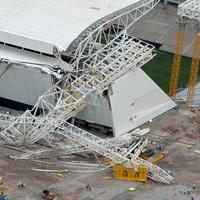 Sao Paulo: Prace nad Arena Corinthians wznowione