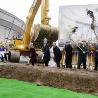 Nowa budowa: Vikings Stadium