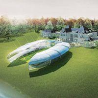 USA: Kto chce stadion w swoim ogródku?