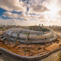 Mundial 2014: Aż sześć stadionów nie powstanie na czas