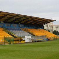Bielsko-Biała: Koniec stadionu w cieniu... zdjętych czapek