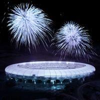 Nowy projekt autorski: Stadion Olimpii Grudziądz