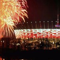 Warszawa: Narodowy przejmuje Sylwestra