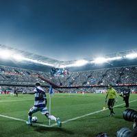 Nowy projekt: QPR idzie tropem Arsenalu