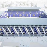 Sofia: Budowa Levskiego wstrzymana
