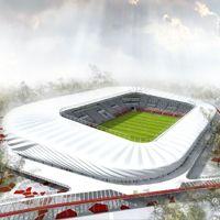 Węgry: Tak wygląda rewolucja stadionowa?