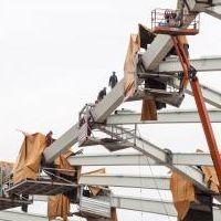 Brazylia: Prace w Manaus wstrzymane po tragicznym upadku