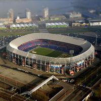Rotterdam: Ruszyła ponowna analiza przyszłego stadionu