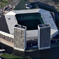 Groningen: Euroborg pierwszym holenderskim stadionem z bateriami słonecznymi