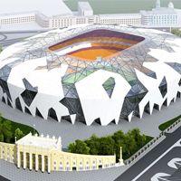 Nowe projekty: Wołgograd i Jekaterynburg