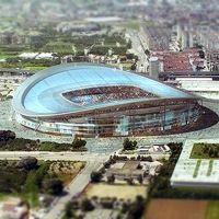 Neapol: Nowy stadion dla Napoli – wkrótce szczegóły