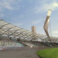 Wrocław: Jest przetarg na renowację Olimpijskiego