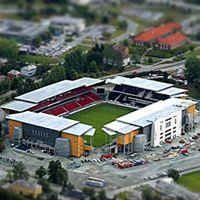 Trondheim: Stadion Rosenborga rośnie komercyjnie