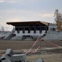 Świdnik: Stadion najpewniej do końca marca